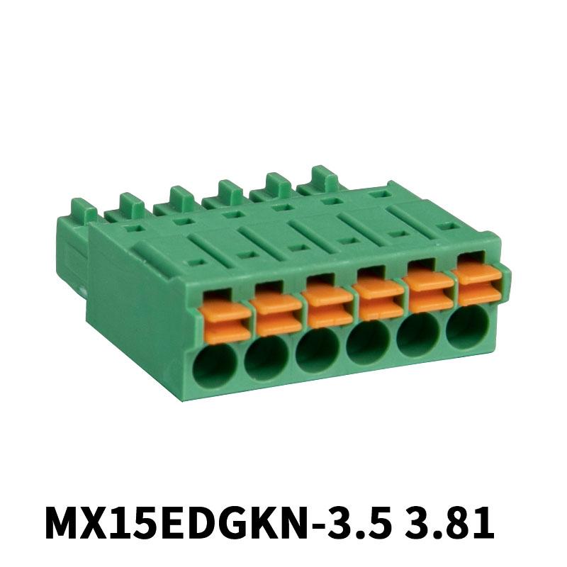 MX15EDGKN-3.5 3.81