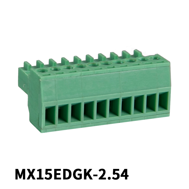 MX15EDGK-2.54