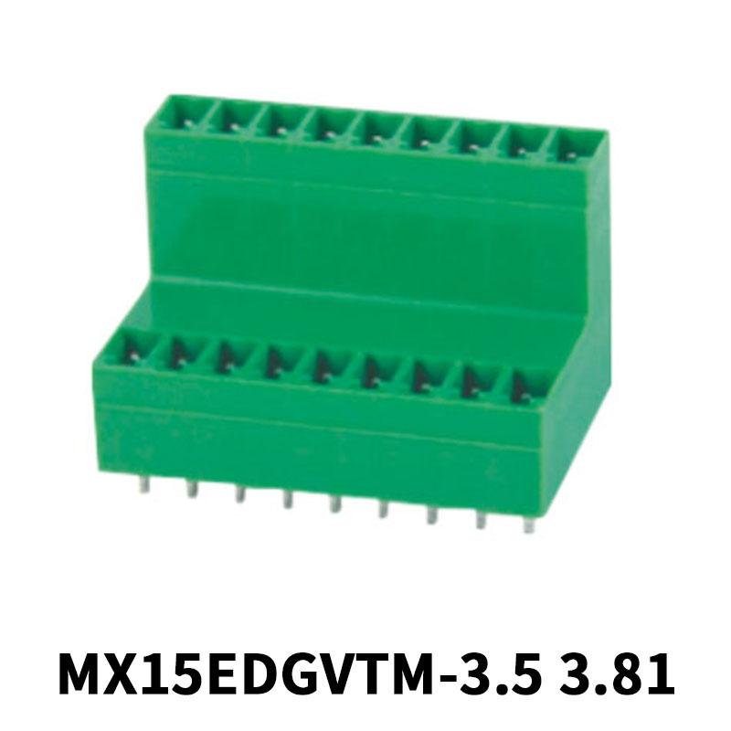 MX15EDGVTM-3.5 3.81