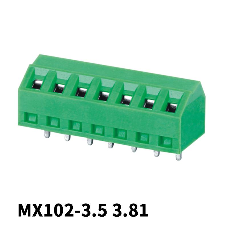 MX102-3.5 3.81