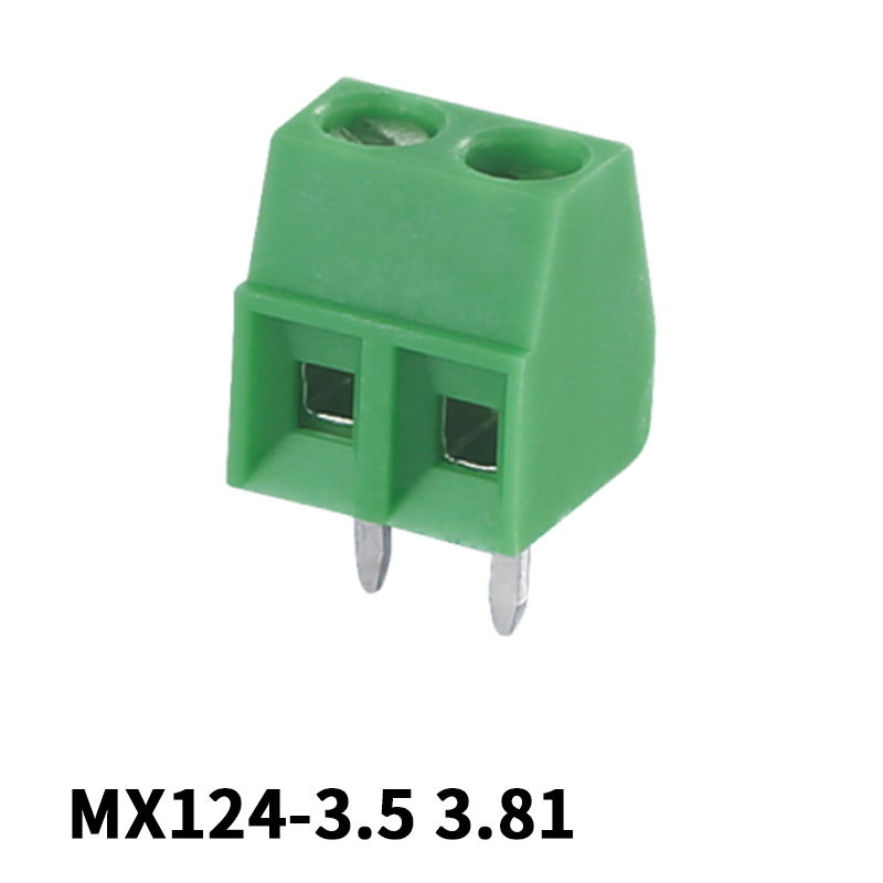 MX124-3.5 3.81