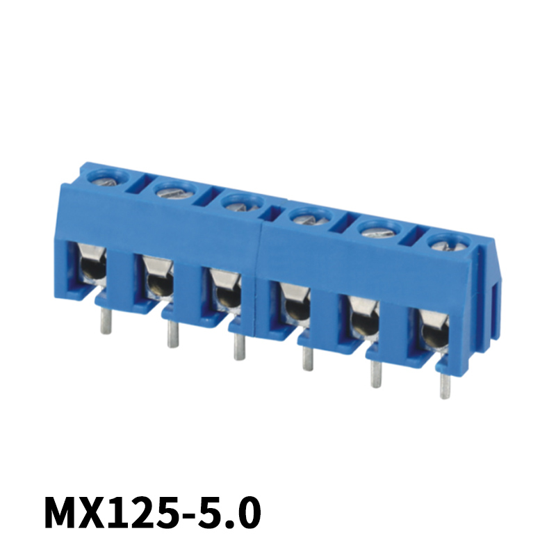 MX125-5.0