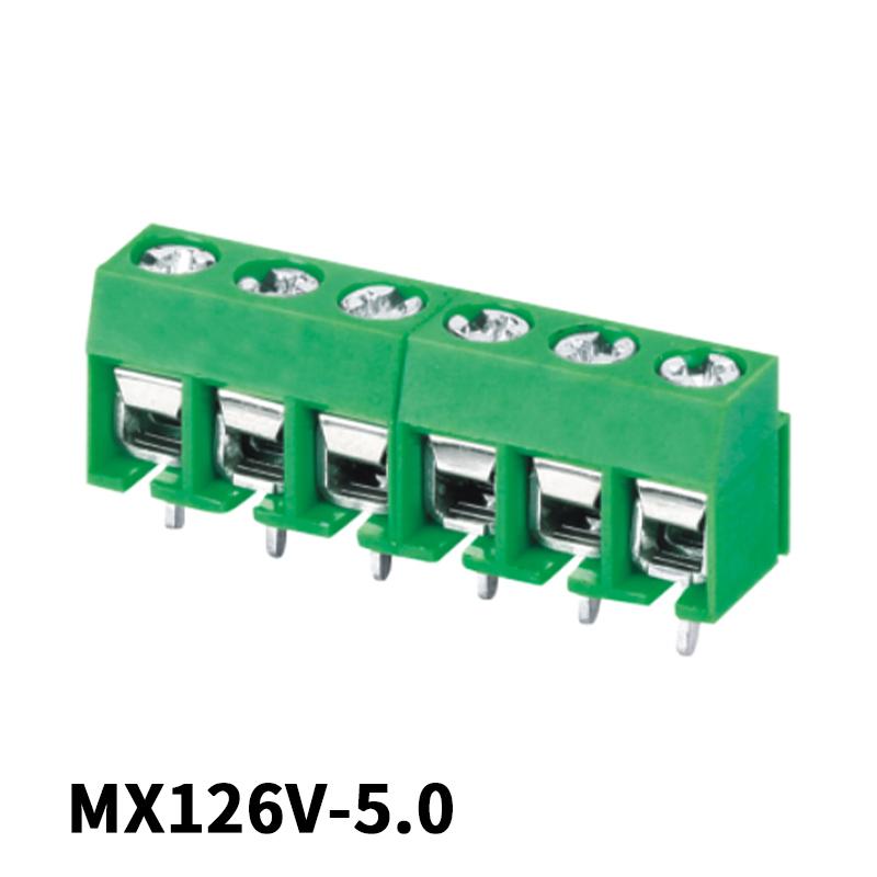 MX126V-5.0