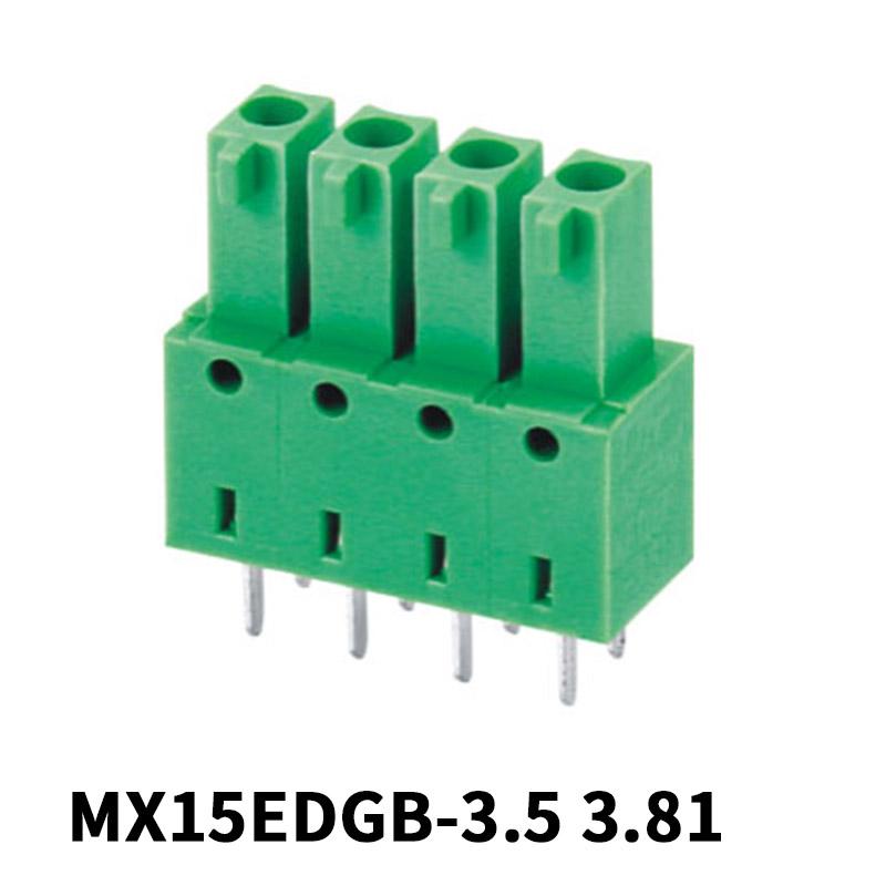 MX15EDGB-3.5 3.81