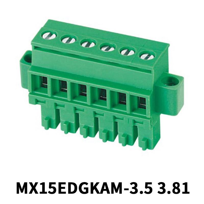 MX15EDGKAM-3.5 3.81