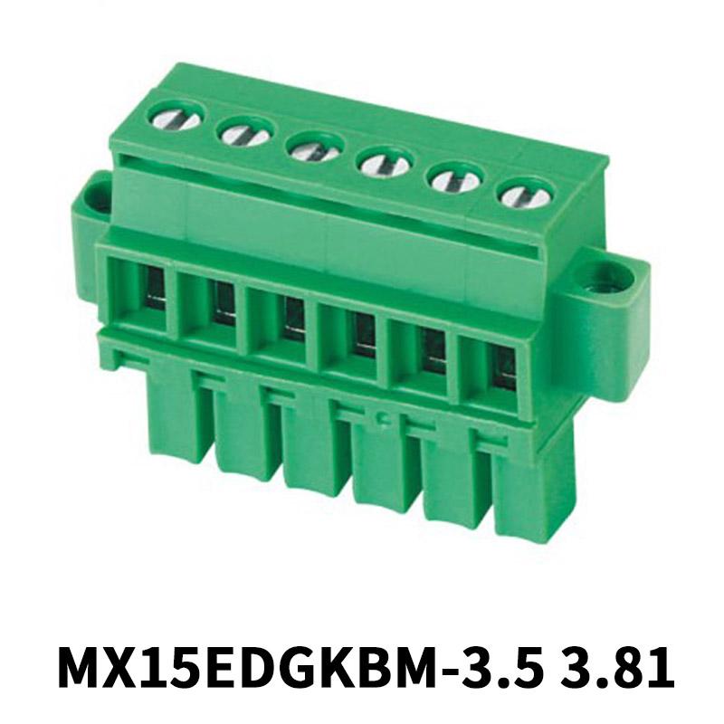 MX15EDGKBM-3.5 3.81