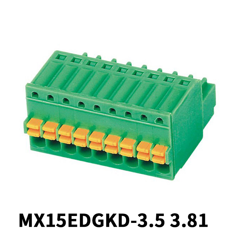 MX15EDGKD-3.5 3.81