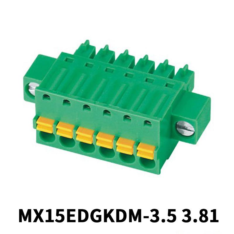 MX15EDGKDM-3.5 3.81