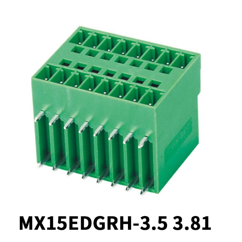 MX15EDGRH-3.5 3.81