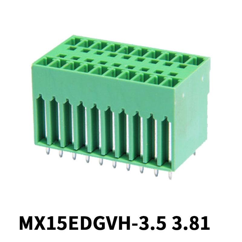 MX15EDGVH-3.5 3.81