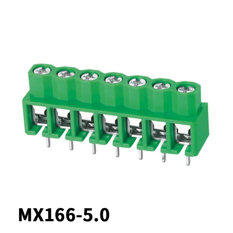 MX166-5.0