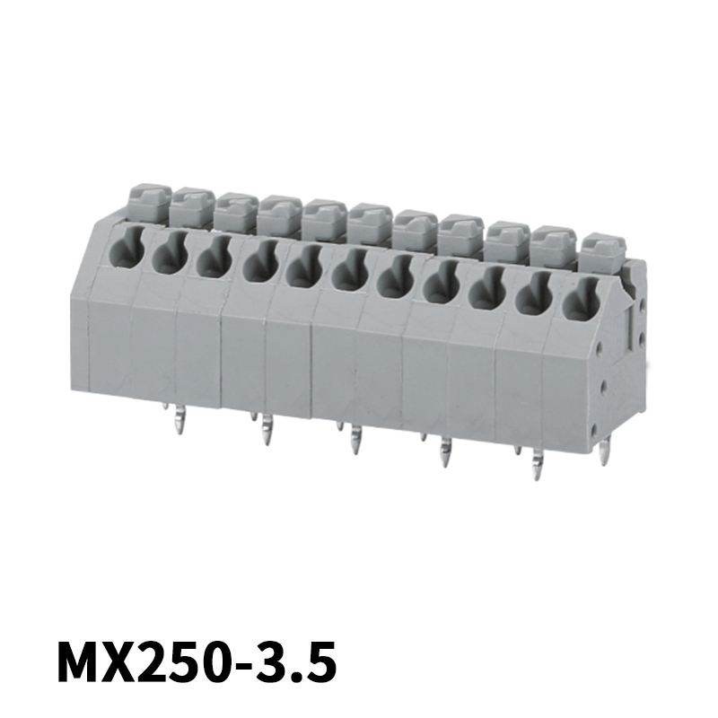 MX250-3.5