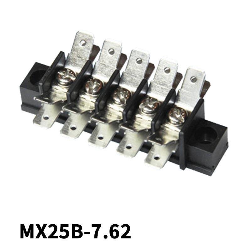 MX25B-7.62