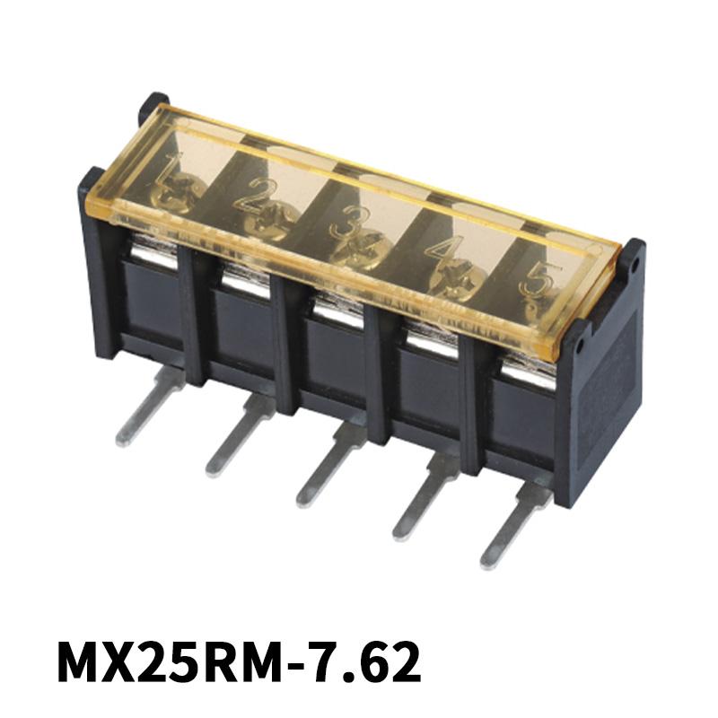 MX25RM-7.62
