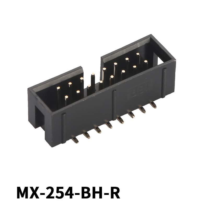 MX-254-BH-R