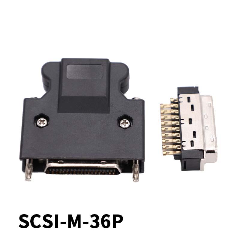 SCSI-M-36P