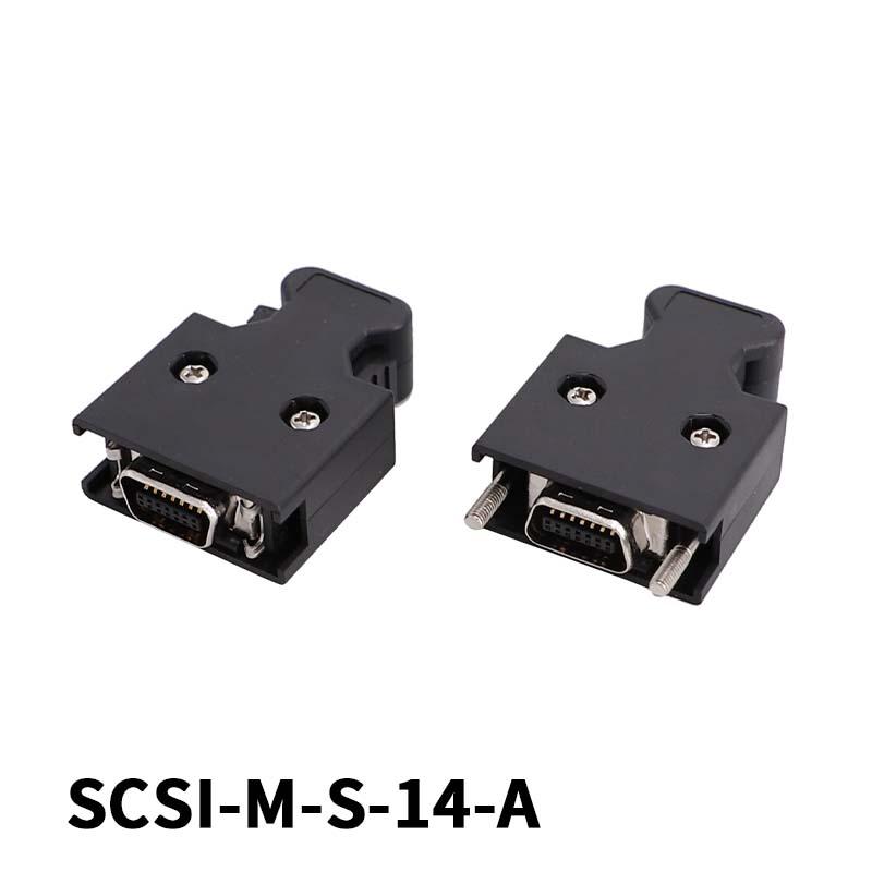 scsi-M-68p