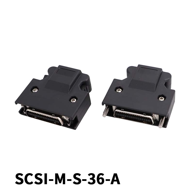 SCSI-M-S-36-A