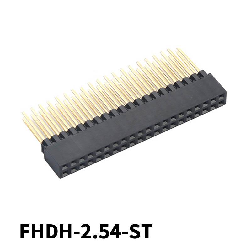 FHDH-2.54-ST