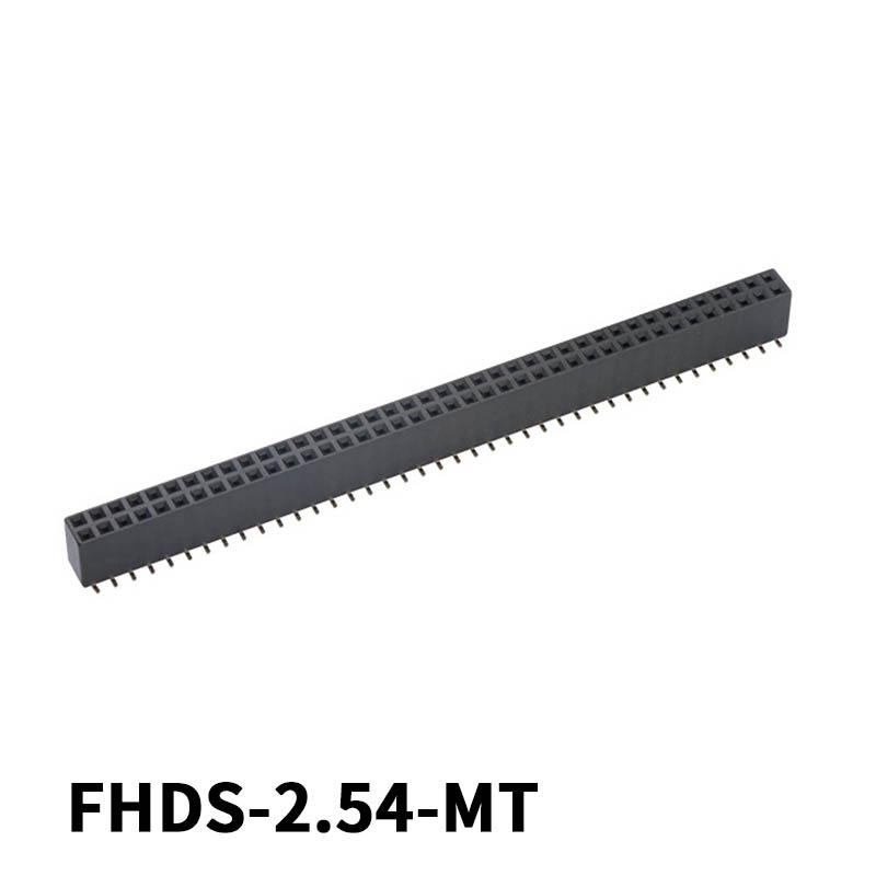 FHDS-2.54-MT