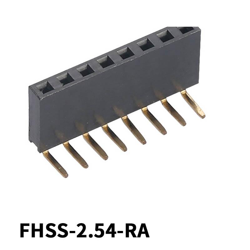 FHSS-2.54-RA