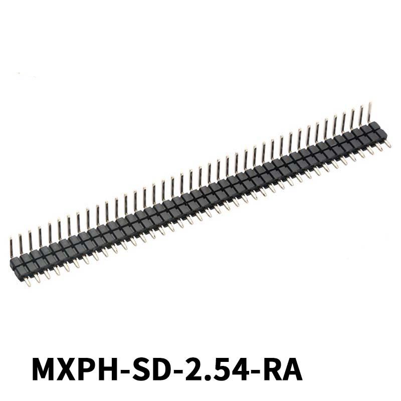 MXPH-SD-2.54-RA